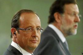 Rajoy descarta una nueva subida del IVA y el IRPF en los Presupuestos de 2013