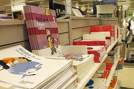 Calvià subvenciona la adquisición de los libros de texto a 583 alumnos