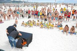 El consorcio de promoción rinde tributo a los turistas que cada año visitan el municipio