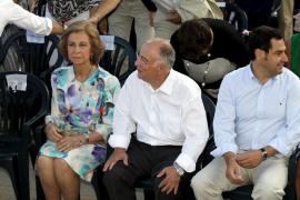 Proyecto Hombre Baleares celebra su XXV aniversario  con la presencia de la Reina