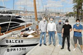 Vuelta a Mallorca en la Balear
