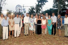 Projecte Home Balears, veinticinco años ayudando a las personas con adicciones