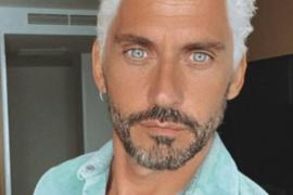 El cambio de look de Paco León por su cumpleaños