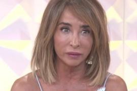 María Patiño carga contra María Teresa Campos y la llama «maleducada»