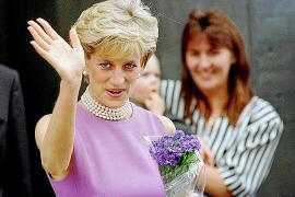 Aniversario del final de Diana de Gales