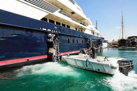 La industria náutica busca profesionales cualificados