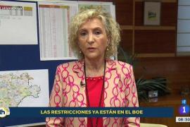 El Gobierno de Castilla y León confina León y Palencia ante el avance de los contagios de coronavirus