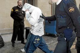 La Audiencia juzgará en octubre a la cúpula de los Latin Kings de Mallorca