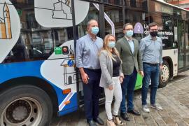 La EMT relanza la línea 2 para unir «movilidad sostenible y cultura»