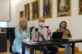 El acuerdo por la gobernabilidad de Felanitx adquiere visibilidad pública