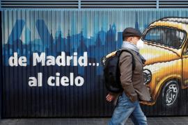 La Audiencia Nacional rechaza las medidas cautelarísimas pedidas por un abogado contra el confinamiento de Madrid
