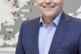 Iberia Express ratifica el nombramiento de Carlos Gómez como consejero delegado