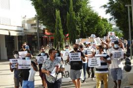 Los empresarios de Calvià aseguran que el alcalde sólo «vende humo» ante la crisis de la COVID-19