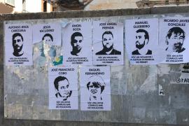 Archivada la causa a los detectives que espiaron a la víctima de La Manada