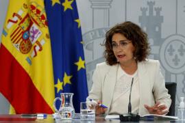Hacienda propone un déficit para las comunidades del 2,2% del PIB en 2021