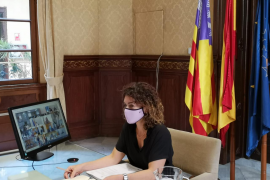 El Gobierno mantiene el dinero que entregará a Baleares en 2021