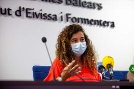 La comparecencia de Pilar Costa para explicar el Plan de Conciliación marcará el pleno del Parlament de este martes
