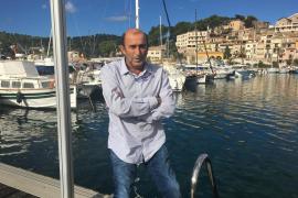 Santiago Mayol, presidente de APEAM: «Si se han abierto los colegios, también tienen que poder venir los cruceros»