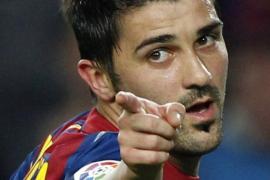 Del Bosque recupera a Xavi, Villa, Jordi Alba, Beñat y Soldado