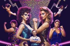 Netflix cancela 'GLOW', la serie 'diferente' de mujeres luchadoras