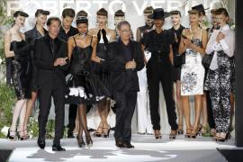 Comienza en Madrid la Mercedes-Benz Fashion Week