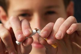 Diez consejos para evitar que nuestros hijos fumen