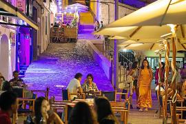 Seis de cada diez negocios de ocio en Baleares cerrarán antes de final de año