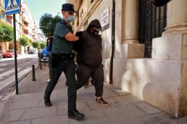 Detenido un séptimo implicado en la violación grupal a una menor en l'Olleria