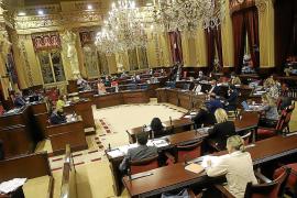 El Parlament cambiará su reglamento más allá de la urgencia por la COVID