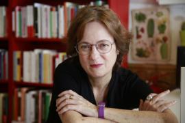 La reconocida escritora Marta Sanz y la polémica poeta Juana Dolores Romero, estrellas de la Fira del Llibre