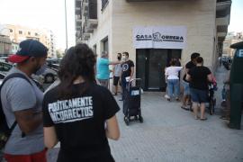 La Casa Obrera llama a la solidaridad y pide a los vecinos lo necesario para arrancar