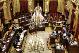 El Parlament pide al Govern un fondo de capital riesgo para crear empresas