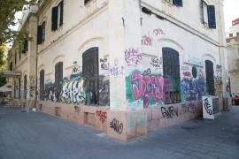 El hostal Términus acogerá oficinas de SFM