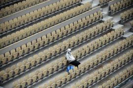 La Policía francesa investiga un posible amaño de un partido en Roland Garros