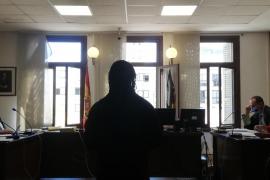 Condenado a dos años y medio de cárcel por una agresión mortal a un policía nacional en Son Espases