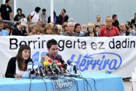 Autorizada una marcha a favor de la excarcelación del etarra Bolinaga