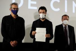 La trinchera infinita', 'El hoyo' y 'O Que Arde' optan a representar a España en los Oscar