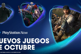 Days Gone, Friday the 13th, MediEvil, Trine 4: The Nightmare Prince, Rad y MX vs ATV All Out llegan a PlayStation Now en Octubre
