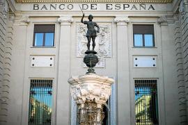 La salida de capitales de España hasta junio llega a 219.817 millones
