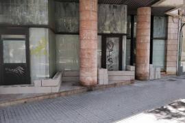 edificio okupado