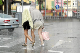 Agosto ha sido uno de los meses más calurosos de los últimos 30 años en Mallorca