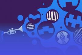 Dreams anuncia una actualización de música que estará disponible mañana