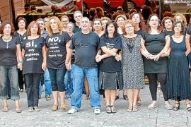 Los funcionarios vuelven a tomar la calle para protestar por los recortes