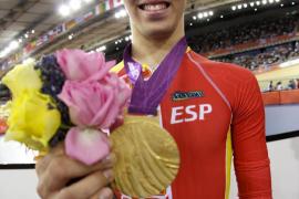 El ciclista Alfonso Cabello logra la primera medalla de oro para España en los Paralímpicos