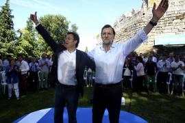 Rajoy asegura que el aumento del IVA se destina a mantener la sanidad y la educación