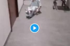 En libertad la auxiliar detenida por vejar a anciana en residencia de Madrid