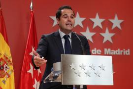 Madrid permitirá que los bares de copas puedan operar como restaurantes