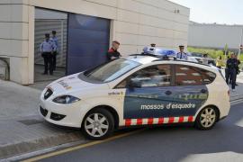 Detenido en Suecia el acusado de violar a una joven mallorquina en Girona