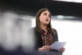 La eurodiputada balear Alícia Homs alerta del «peligro de explotación» de los jóvenes tras la pandemia