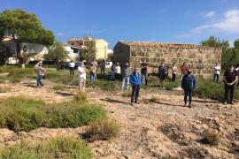 Frente común en Alcúdia para frenar el 'beach club' en Es Corral d'en Bennàssar